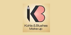 KohlsandBlushes Makeup