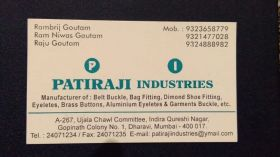 patiraji industries