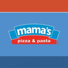 Mamas Pizza & Pasta