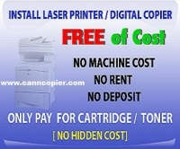 Cann Copier Service Pvt LTD