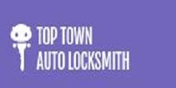 Top Town Auto Locksmith