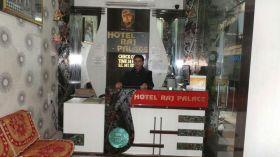 Hotel Raj Palace Ajmer