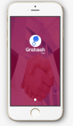 Grahaak Sales Management App