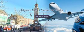 Edgware Airport Transfers
