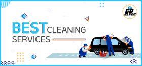 Gokleencar Car Wash