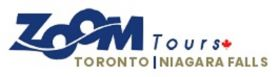Zoom Tours - Niagara Falls Bus Tours & Sightseeing from Toronto