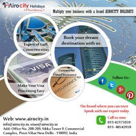 Airocity Holidays