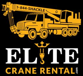 Elite Crane Rental INC