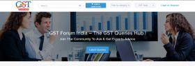 GST forum India
