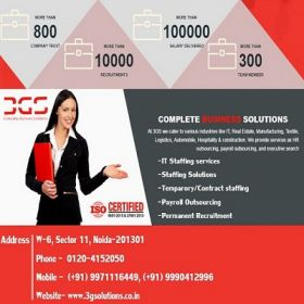 3G Solutions Pvt Ltd