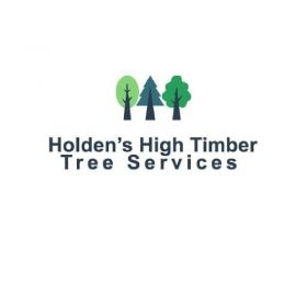 Holden's High Timber Tree Service