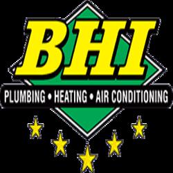 BHI Plumbing, Heating & Air Conditioning