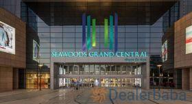 Seawoods Grand Central Mall - Navi Mumbai