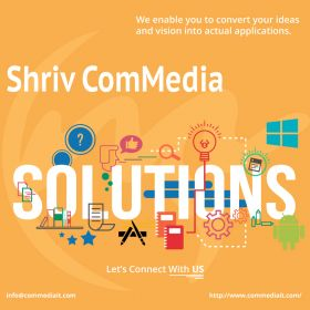 Shriv ComMedia Solution
