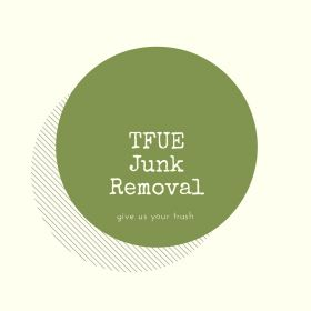 TFue Junk Removal