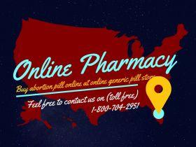 Online Generic Pill
