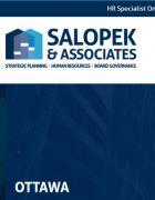 Salopek& Associates Ltd.- Ottawa