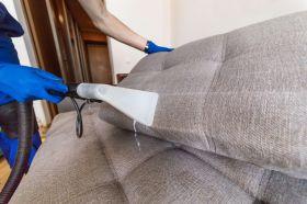 SRU Carpet Cleaning & Water Damage Restoration of Marietta