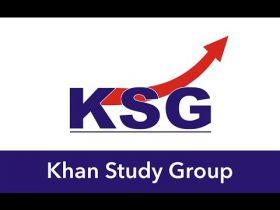 Ksgindia(Khan Study Group)