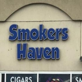 Smokers Haven