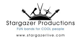 Stargazer Productions
