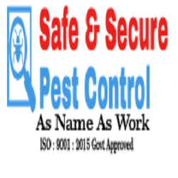 Safe & Secure Pest Control