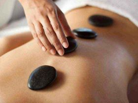 Mumbai Herbal Body Massage