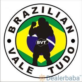 Brazilian Vale Tudo