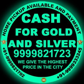 Cashfor Gold and Silverkings Pvt Ltd
