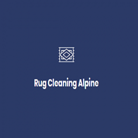 Rug Cleaning Alpine