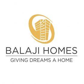 Real estate builders in Kharar | BALAJI HOMES