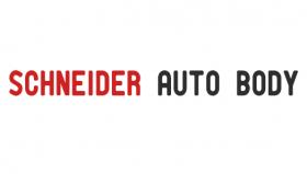 Schneider Auto  Body
