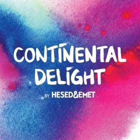 Continental Delight Catering Services Pte Ltd