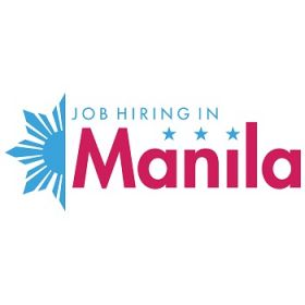 Job Hiring In Manila