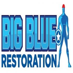 Big Blue Restoration
