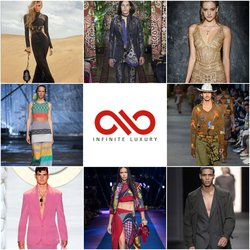 Infinite Luxury - Luxury Clothing Brands in India