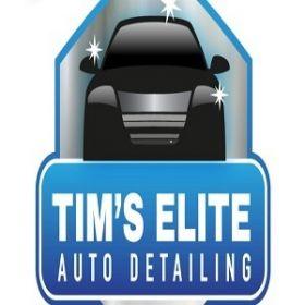 Tim's Elite Auto Detailing