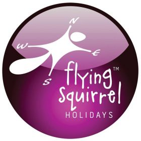 Flying Squirrel Holidays