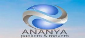Ananya packers movers