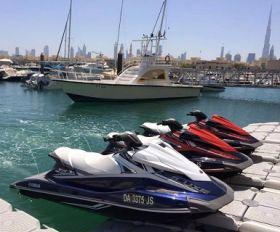 Jet Ski Dubai Adventures