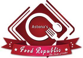 Astona's Food Republic