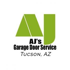 AJ's Garage Door Service of Tucson