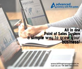 Ultimate Inventory with Point of Sale System
