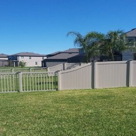 Fence Installation Spring Hill