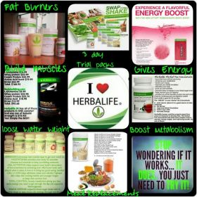 Herbalife On Sale