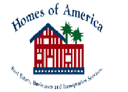 Homes of America Realty Group