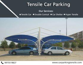 Car Parking Tensile
