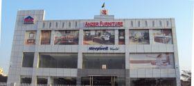 Anzer Furniture - A Luxury Furniture Store