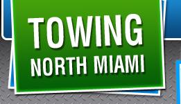 Towing North Miami