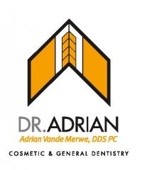 ADRIAN J. VANDE MERWE, D.D.S., P.C.